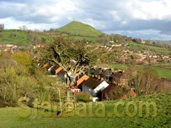 Glastonbury - Avalon