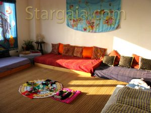 Stargaia Glastonbury B&B