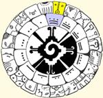 Tzolkin Wheel