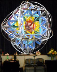 3D Flower of Life