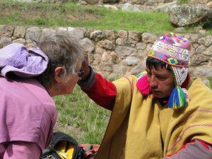 The Inka Munai Ki Rites
