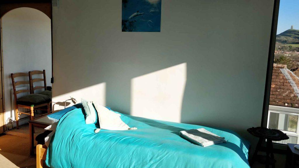 Stargaia Retreat Accommodation