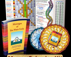 Mayan Calendar Kit