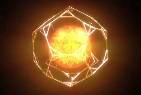 Sacred Geometry Original Innocence Ceremony