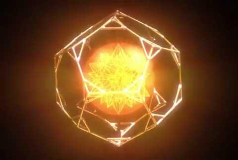 Sacred Geometry Original Innocence Ceremony