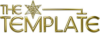 The Template Logo