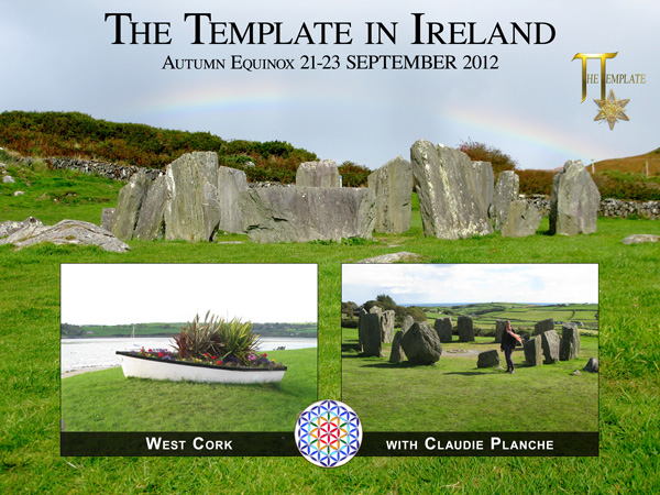 The Template in Ireland