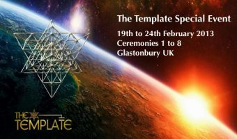 The Template Special Event Feb 2013