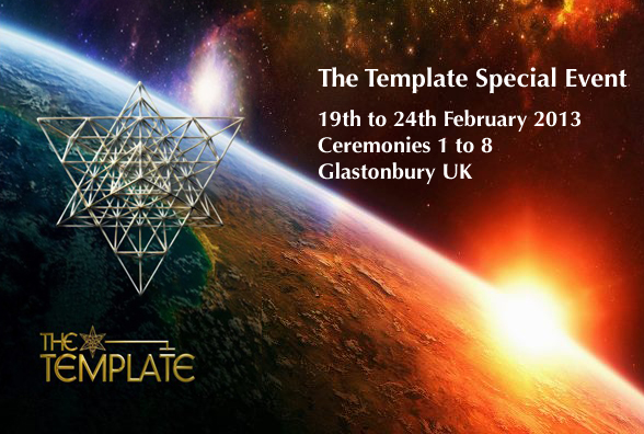 The Template Special Event 2013