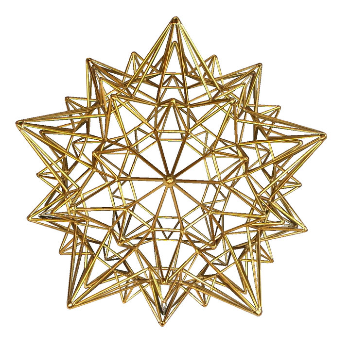 Experience Sacred Geometry