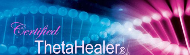 Certified Theta Healing Training