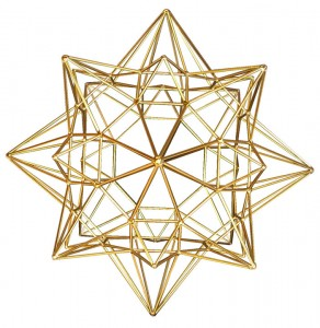 GaiaTerraPrana Star - The Template 3rd Ceremony